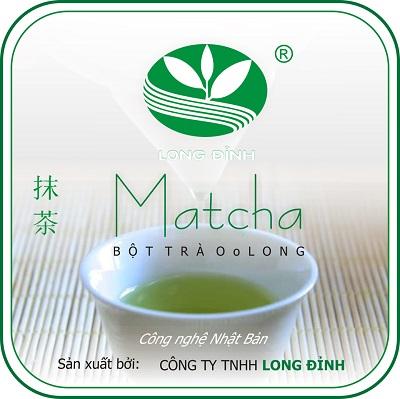 Matcha Long Đỉnh