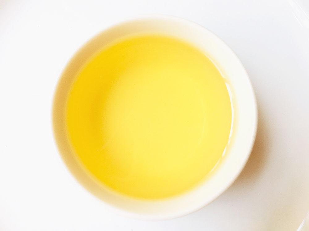 màu nước trà Ô Long 27