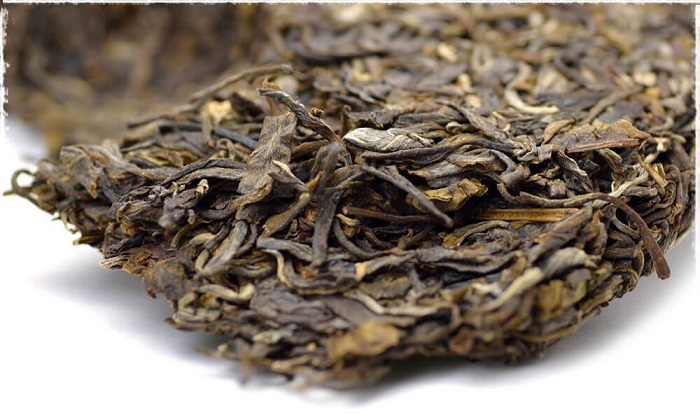 trà Phỗ Nhĩ (pu erh tea)