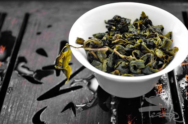 nguồn gốc trà Ô Long