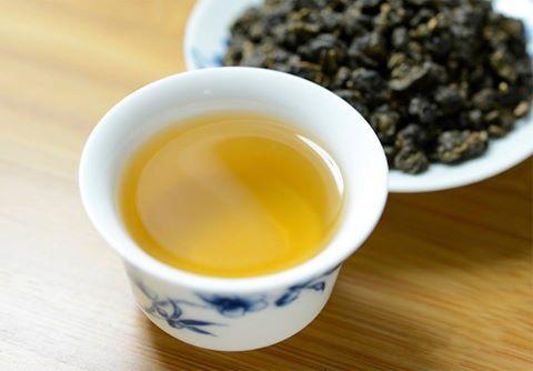 lợi ích của việc uống trà Ô Long