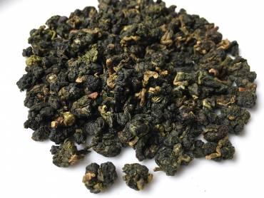 Hiểu về trà Ô Long
