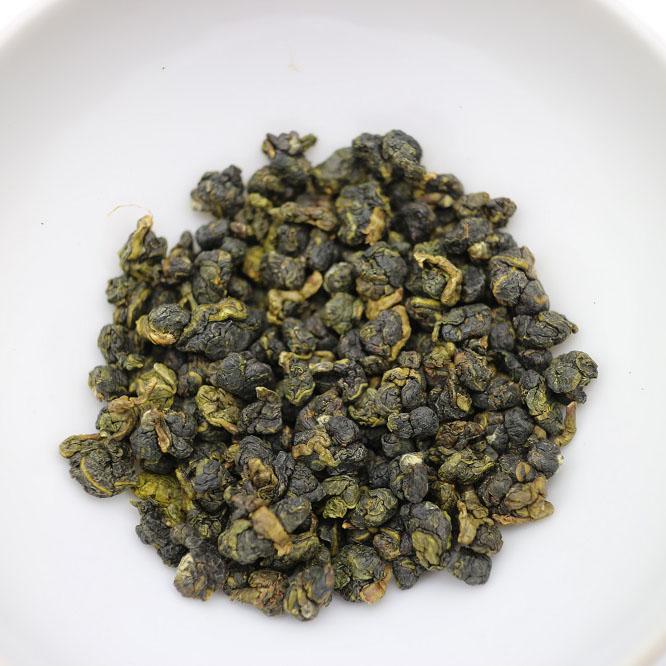 viên trà Ô Long thuần