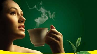 Uống trà gì để giảm cân