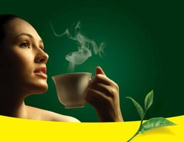 Uống trà như thế nào để giảm cân?