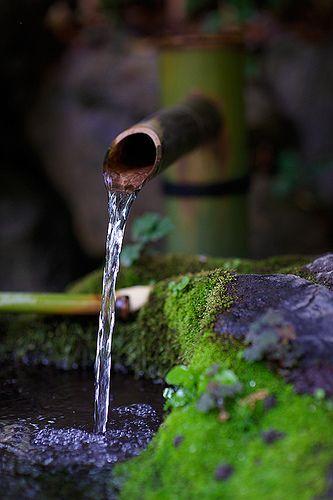 Nước tự nhiên