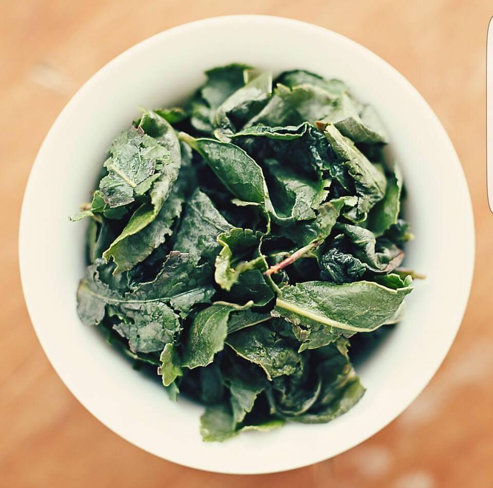 Pha trà Ô Long Thuần Xuân