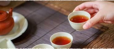 Buổi trà ngon nhất