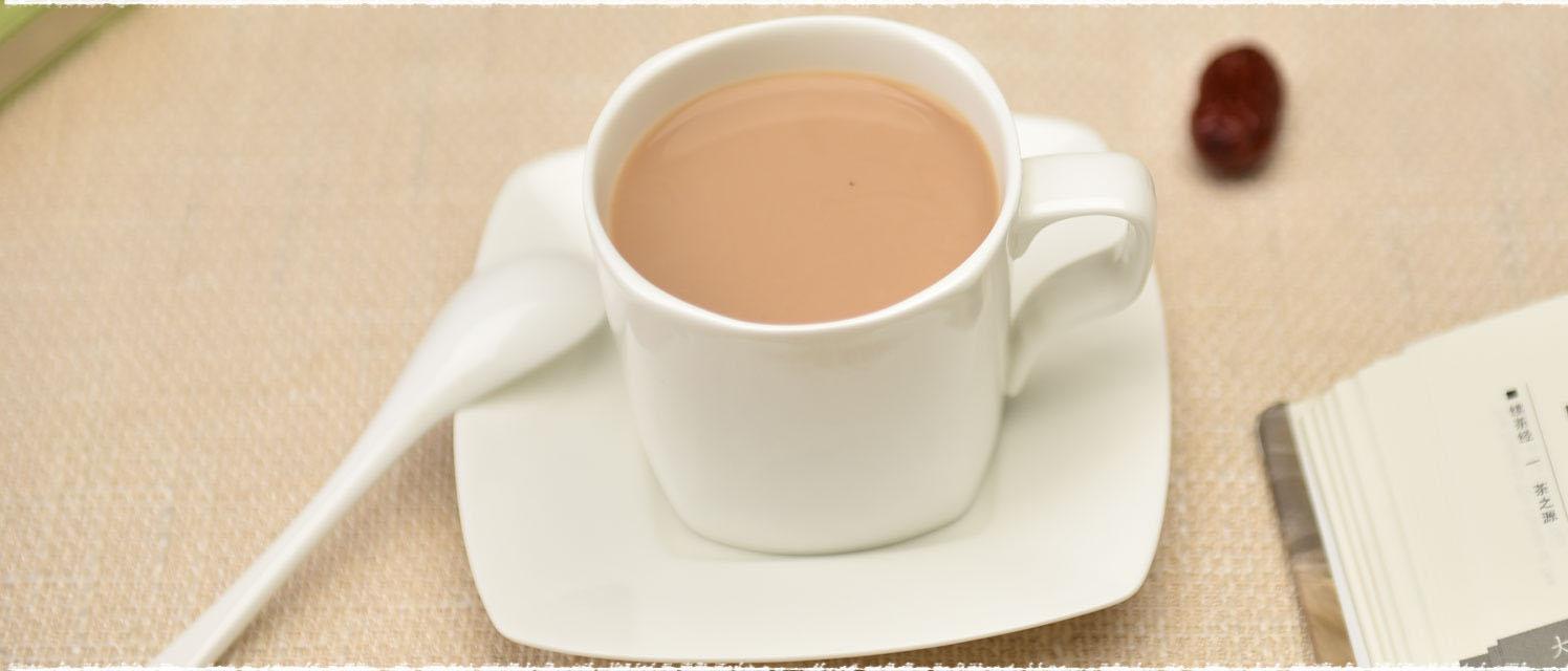 Trà đổ vào sữa hay sữa đổ vào trà?