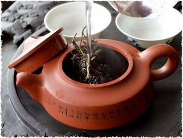 Những điều nên biết về tráng trà?
