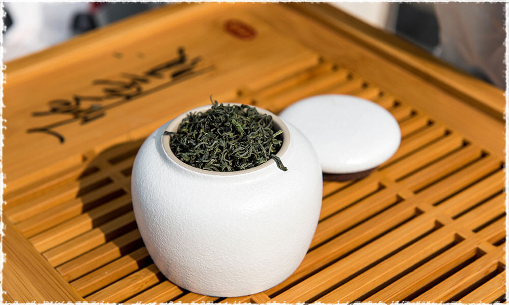 dụng cụ bảo quản trà