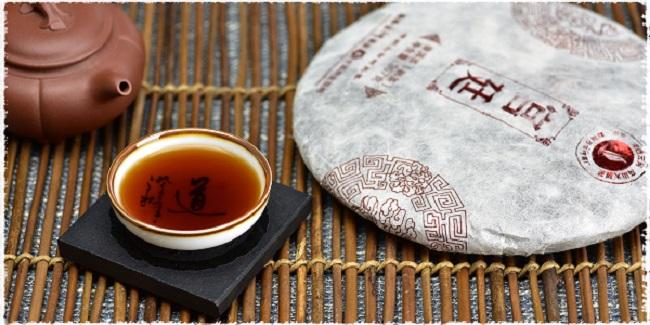 Pha trà Phổ Nhĩ