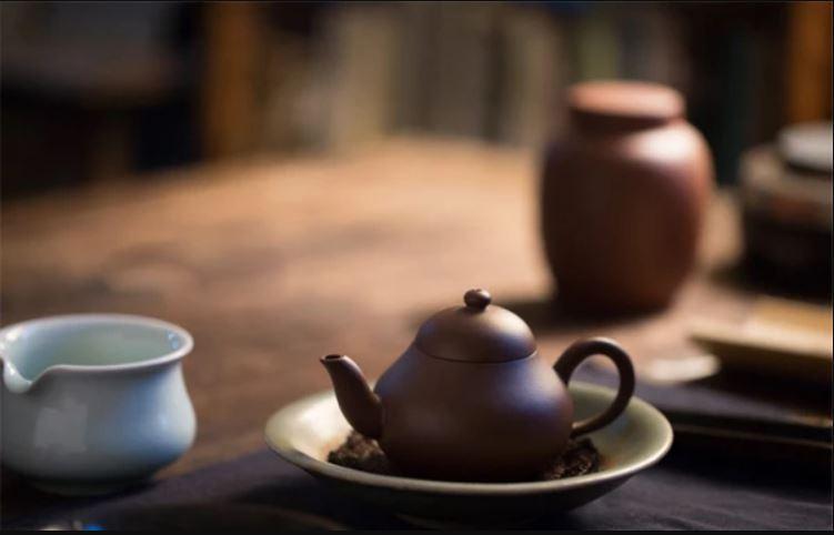 Công thức nuôi dưỡng ấm trà tử sa