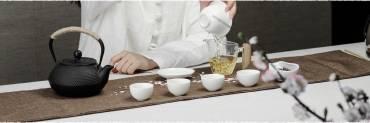 Khi nào thì nên dốc nước trà ra?
