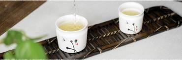 Trà và nước máy